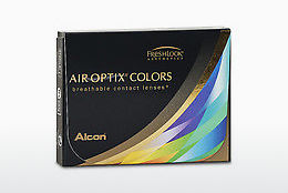Kontaktiniai lęšiai Alcon AIR OPTIX COLORS (AIR OPTIX COLORS AOAC2)