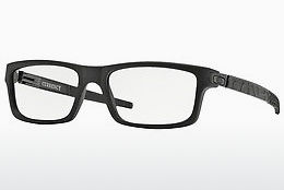 Akiniai Oakley CURRENCY (OX8026 802601) - Juodi