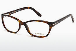 Akiniai Tom Ford FT5142 052 - Rudi, Dark, Havana