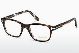 Akiniai Tom Ford FT5196 050 - Rudi, Dark