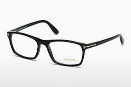 Akiniai Tom Ford FT5295 052 - Rudi, Dark, Havana
