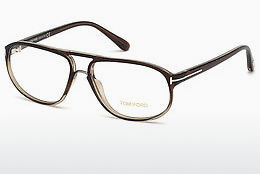 Akiniai Tom Ford FT5296 050 - Rudi, Dark