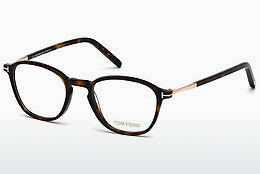 Akiniai Tom Ford FT5397 052 - Rudi, Dark, Havana