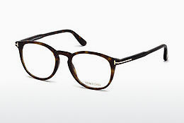 Akiniai Tom Ford FT5401 052 - Rudi, Dark, Havana
