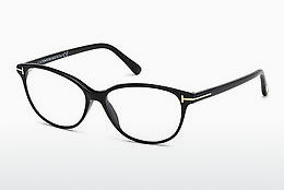 Akiniai Tom Ford FT5421 052 - Rudi, Dark, Havana