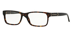 Burberry BE2150 3002 DARK HAVANA