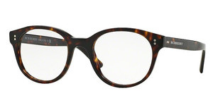 Burberry BE2194 3002 DARK HAVANA