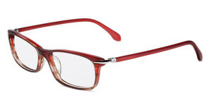 Calvin Klein CK5716 196 RED EARTH GRADIENT