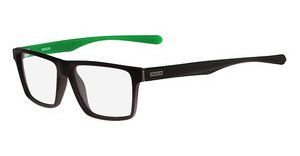 Dragon DR119 LUFT 004 MATTE BLACK-GREEN