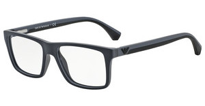 Emporio Armani EA3034 5229 BLACK/RUBBER GREY