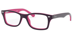 Ray-Ban Junior RY1531 3702 TOP VIOLET ON FUCSIA