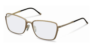 Rodenstock R2571 C chocolate, light gold