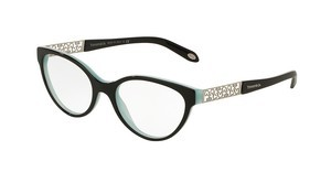 Tiffany TF2129 8055 BLACK/BLUE