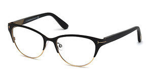 Tom Ford FT5318 002 schwarz matt