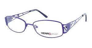 Vienna Design UN482 03 shiny dark purple