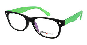 Vienna Design UN500 01 black-green