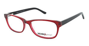 Vienna Design UN524 03 x'tal red