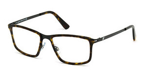 Web Eyewear WE5178 002 schwarz matt