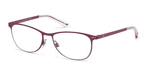 Web Eyewear WE5191 076 fuchsia matt