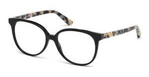 Web Eyewear WE5199 005 schwarz