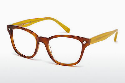 Akiniai Dsquared DQ5179 053 - Havanna, Yellow, Blond, Brown