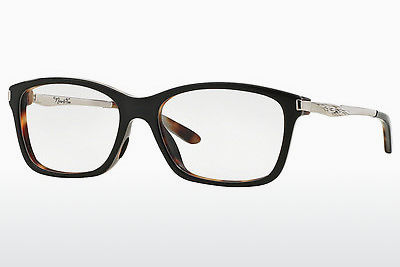 Akiniai Oakley NINE-TO-FIVE (OX1127 112701) - Juodi, Rudi, Havanna