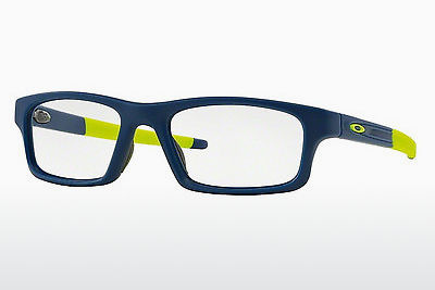 Akiniai Oakley CROSSLINK PITCH (OX8037 803707) - Mėlyni, Navy