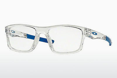 Akiniai Oakley HYPERLINK (OX8078 807806) - Balti, Clear