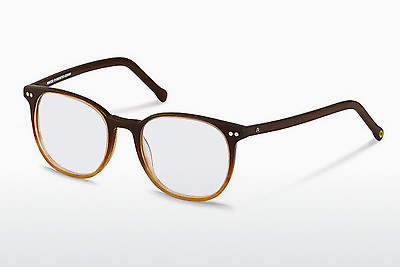 Akiniai Rocco by Rodenstock RR419 D - Rudi