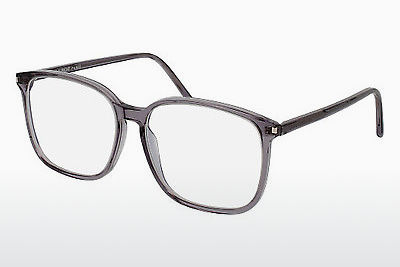 Akiniai Saint Laurent SL 107 004 - Pilki