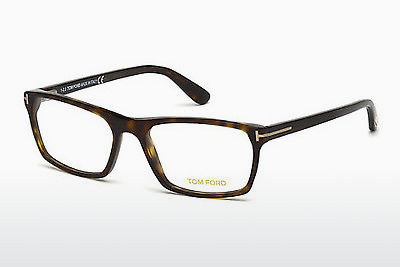 Akiniai Tom Ford FT4295 052 - Rudi, Dark, Havana
