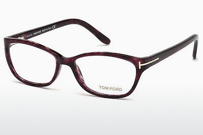Akiniai Tom Ford FT5142 083 - Purpuriniai