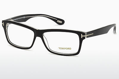 Akiniai Tom Ford FT5146 003 - Juodi, Transparent