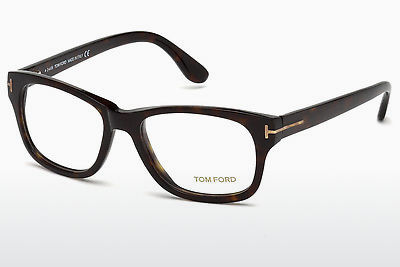 Akiniai Tom Ford FT5147 052 - Rudi, Dark, Havana