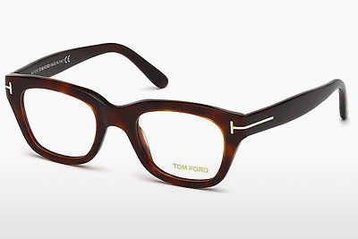 Akiniai Tom Ford FT5178 052 - Rudi, Dark, Havana