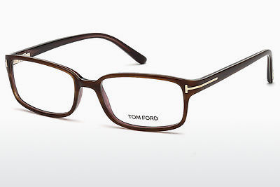 Akiniai Tom Ford FT5209 047 - Rudi, Bright