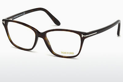Akiniai Tom Ford FT5293 052 - Rudi, Havanna