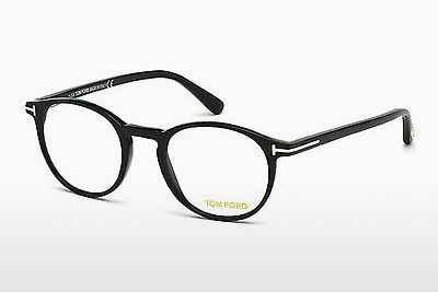 Akiniai Tom Ford FT5294 052 - Rudi, Dark, Havana