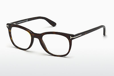 Akiniai Tom Ford FT5310 052 - Rudi, Dark, Havana
