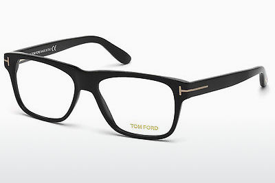 Akiniai Tom Ford FT5312 002 - Juodi, Matt