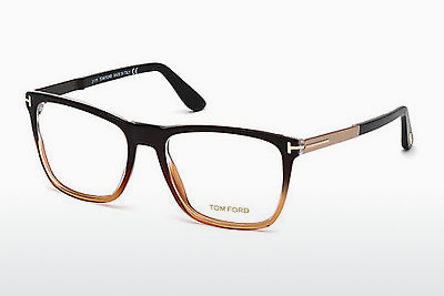 Akiniai Tom Ford FT5351 050 - Rudi, Dark
