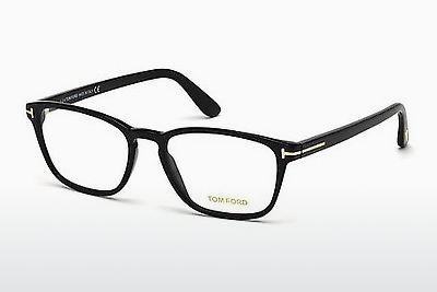 Akiniai Tom Ford FT5355 001 - Juodi, Shiny