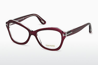 Akiniai Tom Ford FT5359 071 - Bordo, Bordeaux