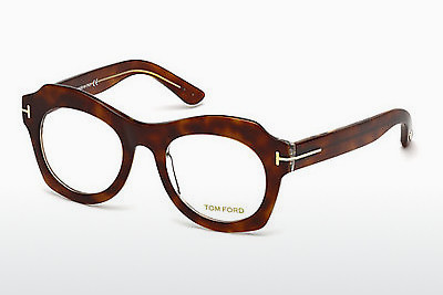 Akiniai Tom Ford FT5360 056 - Rudi, Havanna