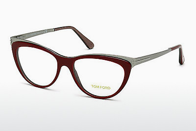 Akiniai Tom Ford FT5373 071 - Bordo, Bordeaux
