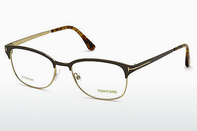 Akiniai Tom Ford FT5381 050 - Rudi