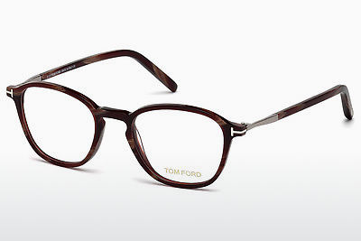 Akiniai Tom Ford FT5397 064 - Rago spalvos, Horn, Brown