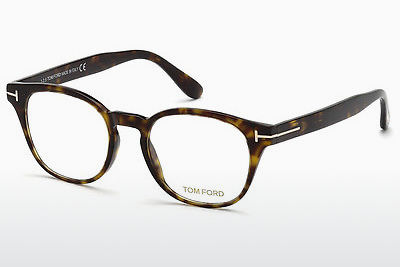 Akiniai Tom Ford FT5400 052 - Rudi, Dark, Havana