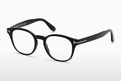 Akiniai Tom Ford FT5400 065 - Rago spalvos, Horn, Brown