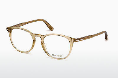 Akiniai Tom Ford FT5401 045 - Rudi, Bright, Shiny
